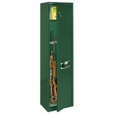 Dulap arme GUN 5 EL  electronic, 5 arme, fara certificare