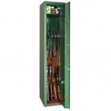 Dulap arme GUNTRONIC 5 electronic, 5 arme, fara certificare