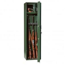 Dulap arme ZEUS 8 cu cheie, 8 arme, certificat VDMA A