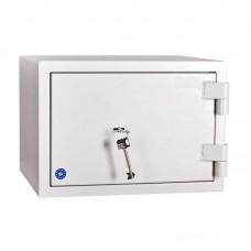 ASG 32  - seif cu cheie, certificat antiefractie clasa 1 EN 1143, 52 kg