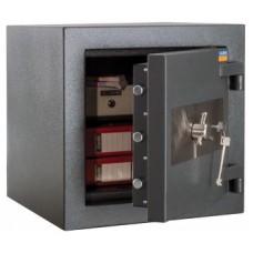 Bastion 60 - seif cu cheie certificat antiefractie clasa 2 EN 1143, 186 KG