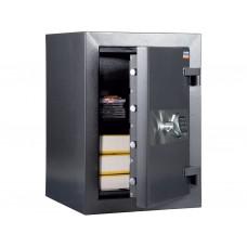 Bastion 67 EL - seif electronic certificat antiefractie clasa 2 EN 1143, 177 KG