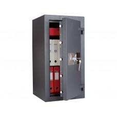 Bastion 99 - seif cu cheie certificat antiefractie clasa 2 EN 1143, 239 KG