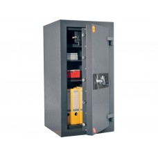 Bastion 99 EL - seif electronic certificat antiefractie clasa 2 EN 1143, 239 KG