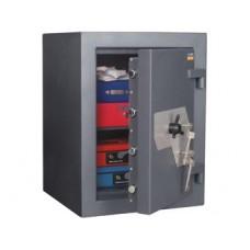 Fort 67 EL - seif electronic certificat antiefractie clasa 3 EN 1143, 171 KG
