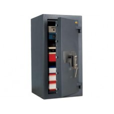 Fort 99 - seif cu cheie certificat antiefractie clasa 3 EN 1143, 256 KG