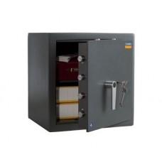 Granit 4450 - seif certificat antifoc 30 min si antiefractie clasa 1, cu cheie, 127 KG