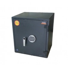 Granit 5450 EL - seif certificat antifoc 30 min si antiefractie clasa 1, electronic, 142 KG